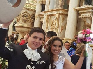 La boda de Paola y Jorge 2