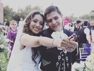 La boda de Paola y Jorge