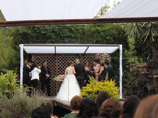 La boda de Mildred  y Octavio  1