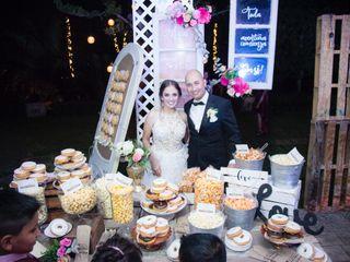 La boda de Mildred  y Octavio  3