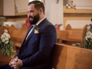 La boda de Adriana y Daniel 1