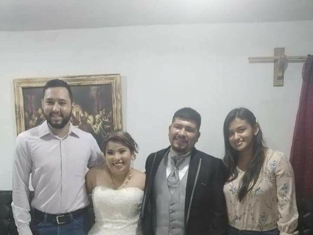 La boda de Antonio  y Mayela  en Saltillo, Coahuila 3