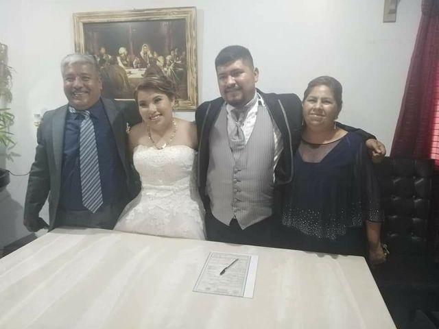 La boda de Antonio  y Mayela  en Saltillo, Coahuila 5