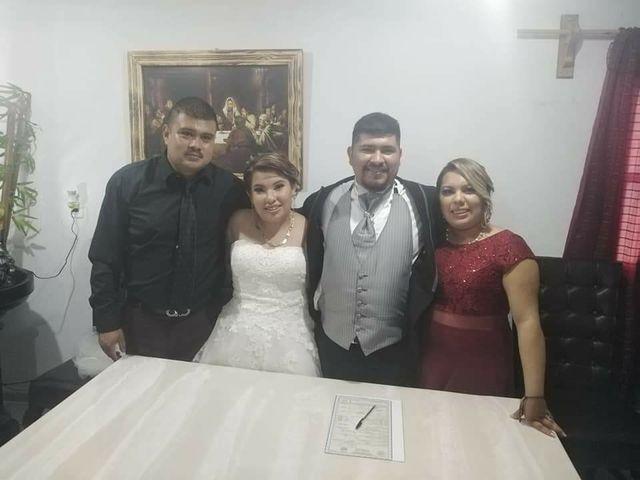 La boda de Antonio  y Mayela  en Saltillo, Coahuila 6