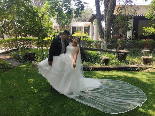 La boda de Antonio  y Mayela  en Saltillo, Coahuila 10