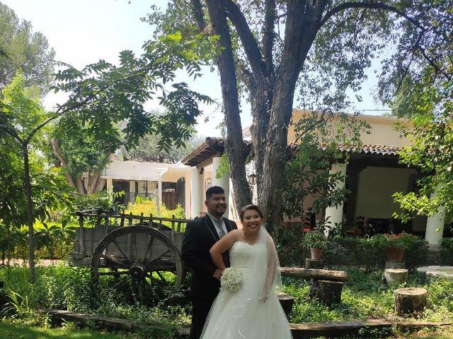 La boda de Antonio  y Mayela  en Saltillo, Coahuila 11