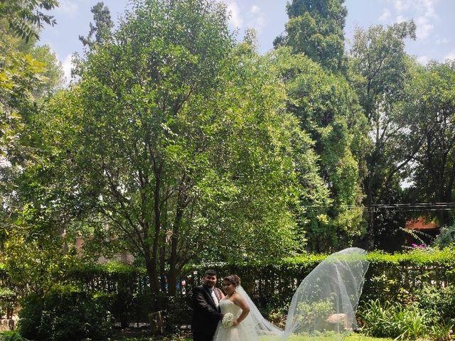 La boda de Antonio  y Mayela  en Saltillo, Coahuila 12