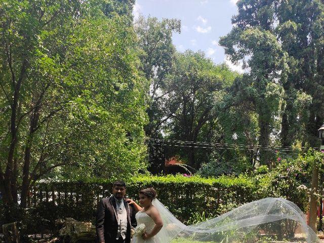 La boda de Antonio  y Mayela  en Saltillo, Coahuila 13