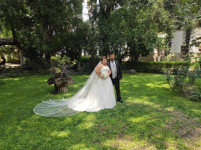 La boda de Antonio  y Mayela  en Saltillo, Coahuila 14