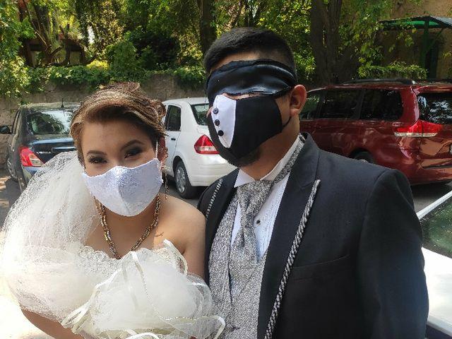 La boda de Antonio  y Mayela  en Saltillo, Coahuila 15