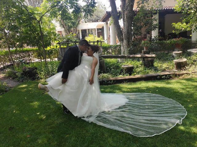 La boda de Antonio  y Mayela  en Saltillo, Coahuila 2
