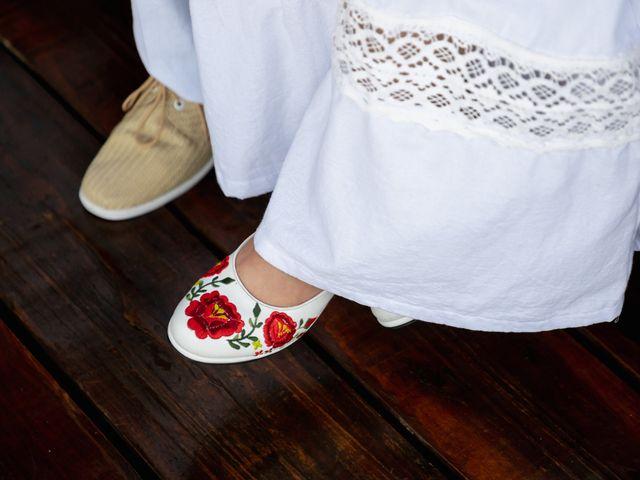 La boda de Nick y Romy en Cozumel, Quintana Roo 8