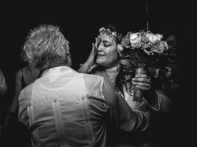 La boda de Nick y Romy en Cozumel, Quintana Roo 12