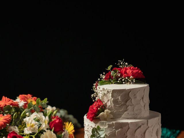 La boda de Nick y Romy en Cozumel, Quintana Roo 14