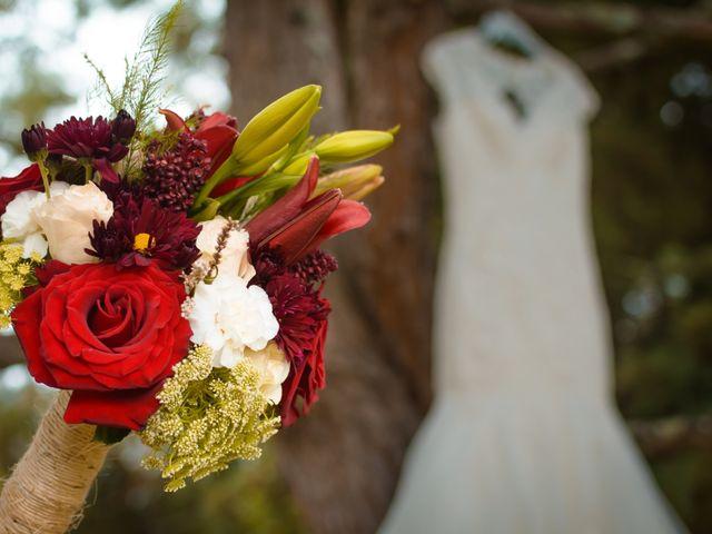 La boda de Juan Carlos y Nailea en Huasca de Ocampo, Hidalgo 5