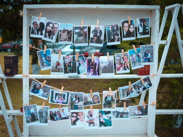 La boda de Juan Carlos y Nailea en Huasca de Ocampo, Hidalgo 17