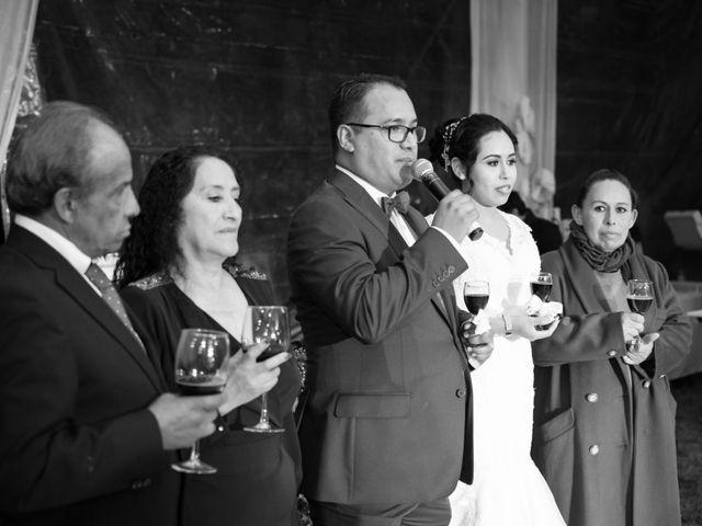 La boda de Juan Carlos y Nailea en Huasca de Ocampo, Hidalgo 21