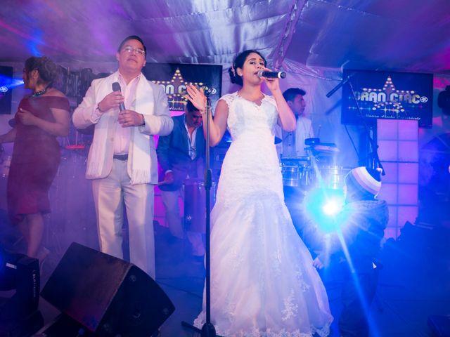 La boda de Juan Carlos y Nailea en Huasca de Ocampo, Hidalgo 24