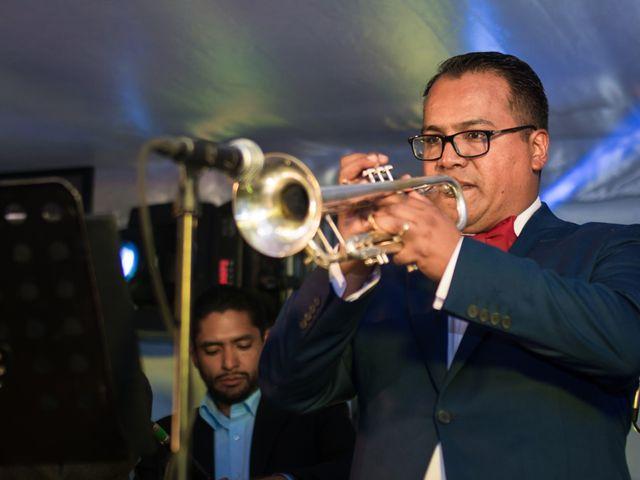 La boda de Juan Carlos y Nailea en Huasca de Ocampo, Hidalgo 25