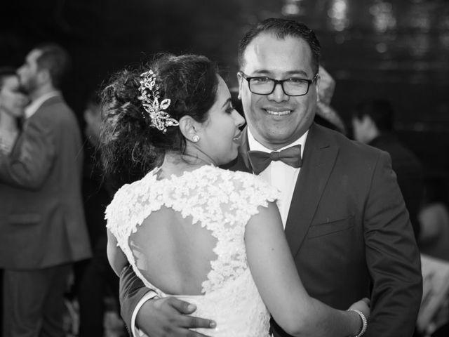 La boda de Juan Carlos y Nailea en Huasca de Ocampo, Hidalgo 26