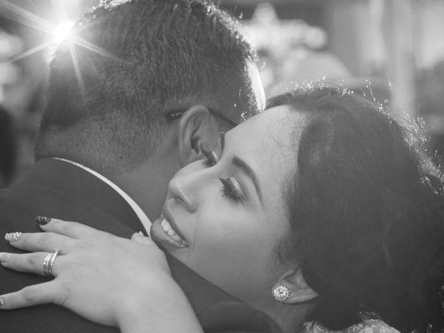 La boda de Juan Carlos y Nailea en Huasca de Ocampo, Hidalgo 27