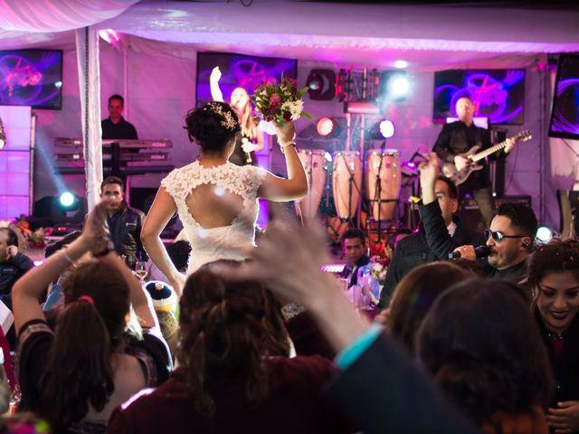 La boda de Juan Carlos y Nailea en Huasca de Ocampo, Hidalgo 28