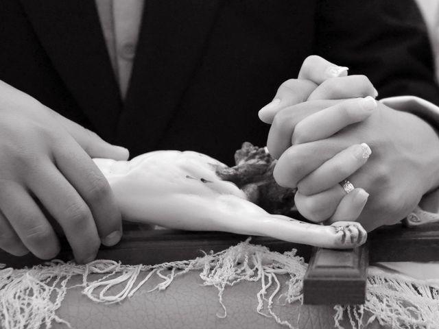 La boda de Valeria y Jorge en Pabellón de Arteaga, Aguascalientes 23