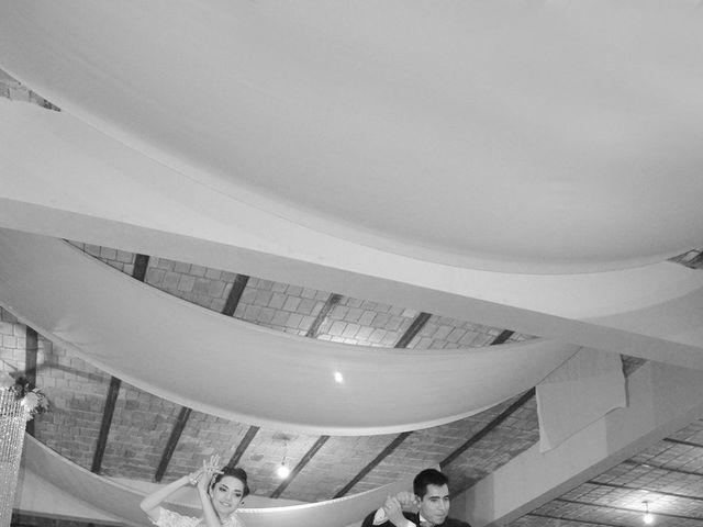 La boda de Valeria y Jorge en Pabellón de Arteaga, Aguascalientes 29