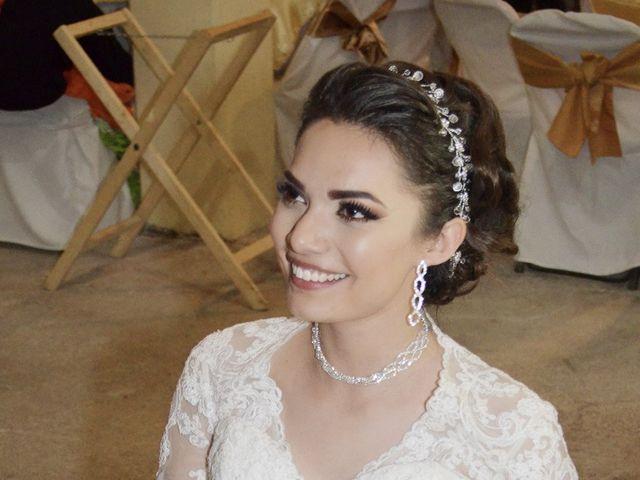La boda de Valeria y Jorge en Pabellón de Arteaga, Aguascalientes 32