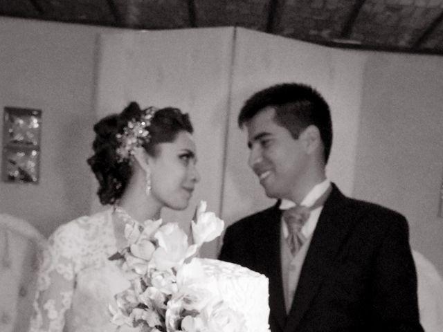 La boda de Valeria y Jorge en Pabellón de Arteaga, Aguascalientes 34