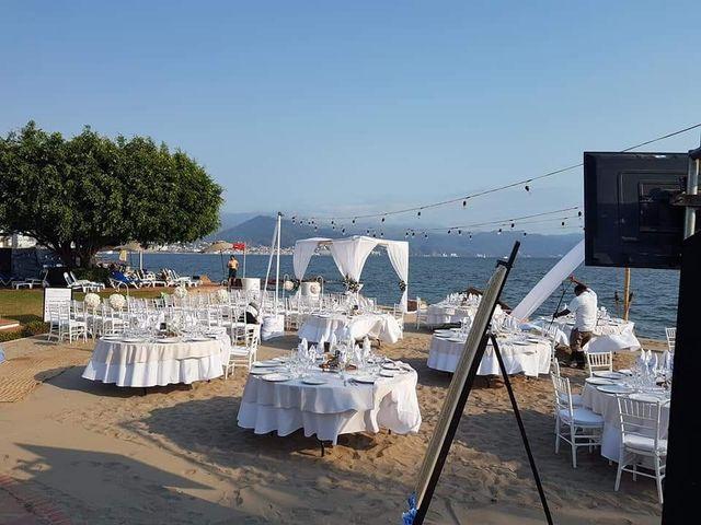 La boda de Francisco y Lulu en Puerto Vallarta, Jalisco 5