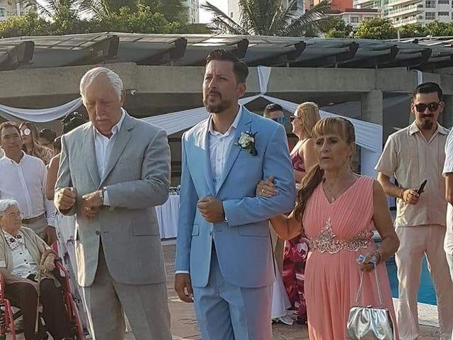 La boda de Francisco y Lulu en Puerto Vallarta, Jalisco 6