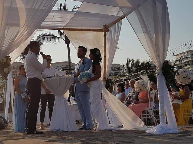 La boda de Francisco y Lulu en Puerto Vallarta, Jalisco 8
