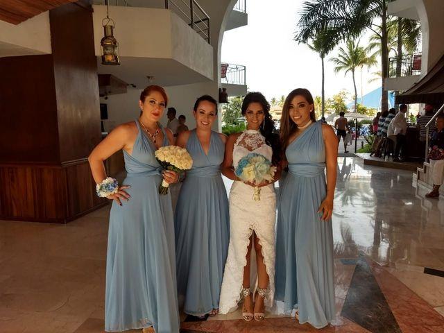 La boda de Francisco y Lulu en Puerto Vallarta, Jalisco 12
