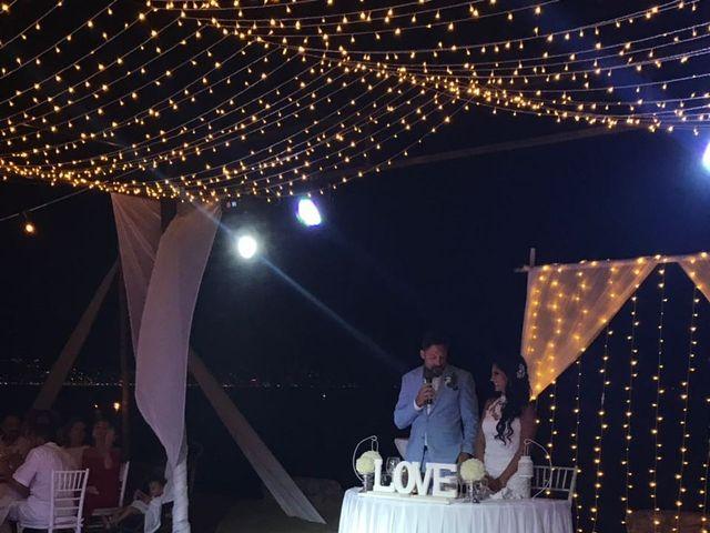 La boda de Francisco y Lulu en Puerto Vallarta, Jalisco 14