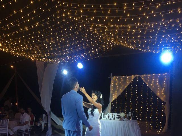 La boda de Francisco y Lulu en Puerto Vallarta, Jalisco 16
