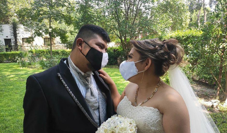 La boda de Antonio  y Mayela  en Saltillo, Coahuila