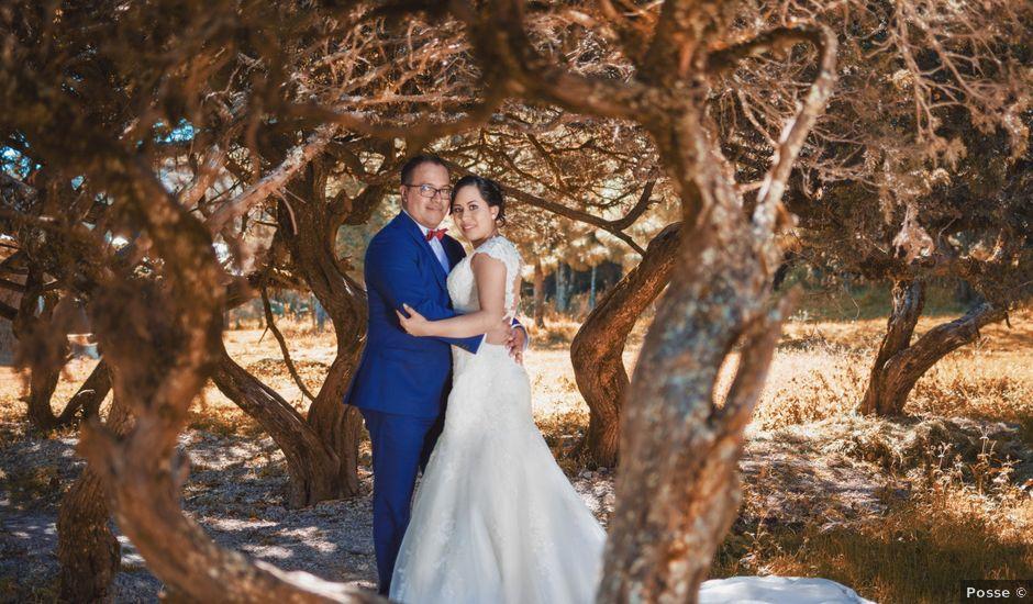 La boda de Juan Carlos y Nailea en Huasca de Ocampo, Hidalgo
