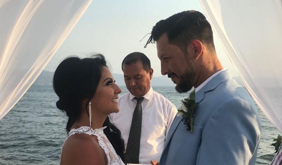 La boda de Francisco y Lulu en Puerto Vallarta, Jalisco