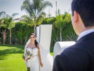 La boda de Karina y Enrique 1
