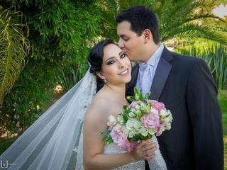 La boda de Karina y Enrique 2
