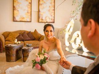 La boda de Karina y Enrique 3