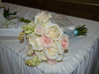 La boda de Taly y Rob 3