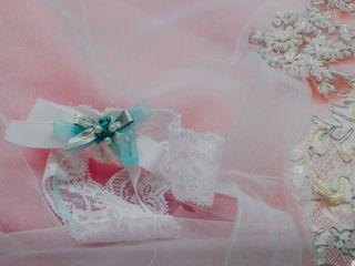 La boda de Lili y Alex 2