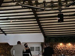 La boda de Kathya y Antonio 2