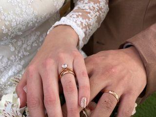 La boda de Diana y Eric 2