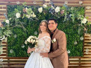 La boda de Diana y Eric