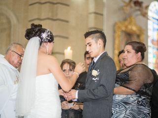 La boda de Mayra y Omar 3