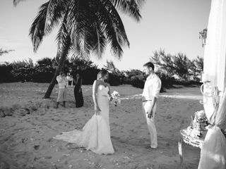La boda de Kate y Gleb 3