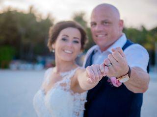 La boda de Laura y Stephen 3